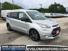 2017 Ford Transit Connect XLT Milwaukee WI