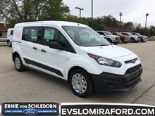 2017 Ford Transit Connect XL Milwaukee WI