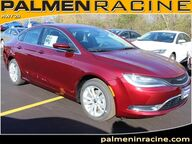 2016 Chrysler 200 Limited Racine WI
