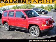 2016 Jeep Patriot Sport Racine WI