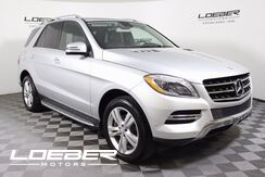 2014 Mercedes-Benz M-Class ML 350 4MATIC® Chicago IL