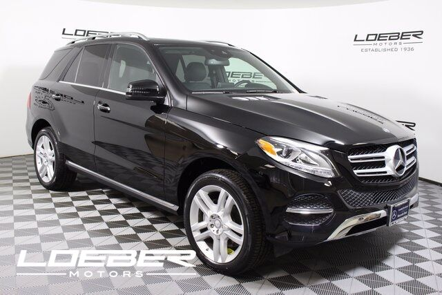 2017 mercedes benz gle gle350 4matic lincolnwood il 14904954 for 2017 mercedes benz gle350 4matic price