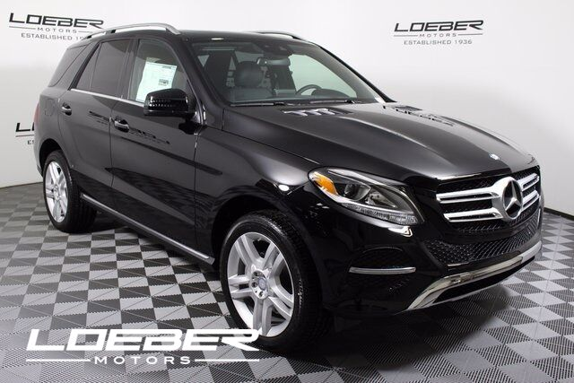 2017 mercedes benz gle gle350 4matic lincolnwood il 15740172 for 2017 mercedes benz gle350 4matic price