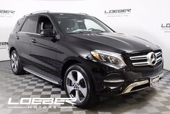 2017 Mercedes-Benz GLE 4MATIC® Chicago IL