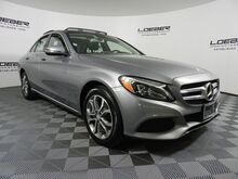 2016 Mercedes-Benz C-Class C300 Chicago IL