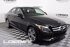2017 Mercedes-Benz C-Class C 300 4MATIC® Chicago IL