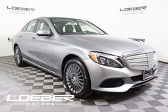 2015 Mercedes-Benz C-Class C 300 4MATIC® Chicago IL
