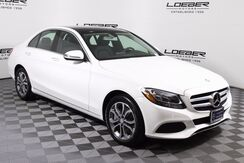 2016 Mercedes-Benz C-Class C300 Base 4MATIC® Chicago IL