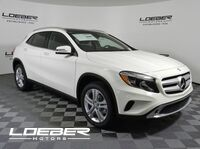 Mercedes-Benz GLA 250 4MATIC® 2017