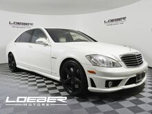 2008 Mercedes-Benz S-Class S63 AMG® Chicago IL