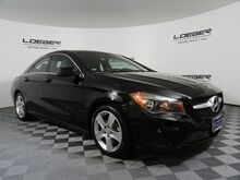 Used mercedes benz cla chicago il for Used mercedes benz chicago