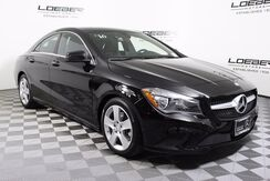 2016 Mercedes-Benz CLA 250 Base Chicago IL