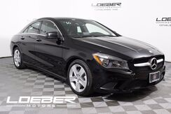 2016 Mercedes-Benz CLA CLA250 Chicago IL