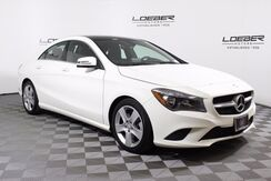 2016 Mercedes-Benz CLA 250 Base 4MATIC® Chicago IL