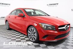 2017 Mercedes-Benz CLA 4MATIC® Chicago IL