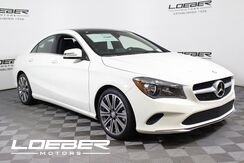2018 Mercedes-Benz CLA 250 4MATIC® COUPE Chicago IL