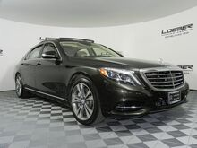 2014 Mercedes-Benz S-Class S550 Base 4MATIC® Chicago IL