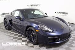 2017 Porsche 718 Cayman  Chicago IL