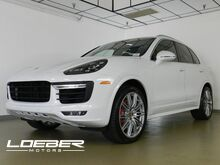 2016 Porsche Cayenne Turbo Chicago IL