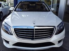 2017 Mercedes-Benz S 550 Long wheelbase Dothan AL