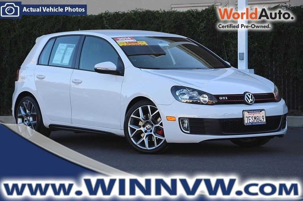 2014 volkswagen gti wolfsburg edition newark ca get the. Black Bedroom Furniture Sets. Home Design Ideas