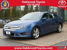 2010 Ford Fusion Sport Westmont IL