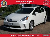 2013 Toyota Prius v Two Westmont IL