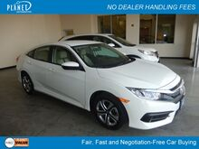 2016 Honda Civic LX Golden CO