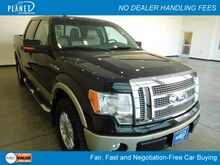 2010 Ford F-150 Lariat Golden CO
