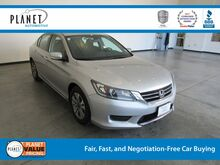 2015 Honda Accord LX Golden CO