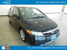 2008 Honda Civic LX Golden CO