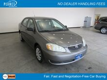 2006 Toyota Corolla CE Golden CO