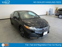 2015 Honda Civic EX Golden CO