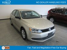 2014 Volkswagen Jetta 2.0L Base Golden CO