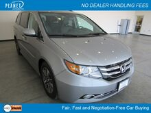 2016 Honda Odyssey Touring Elite Golden CO