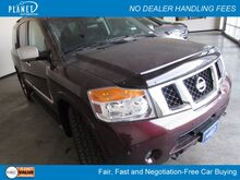 2014 Nissan Armada SL Golden CO
