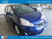 2009 Honda Fit Sport Golden CO