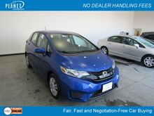 2016 Honda Fit LX Golden CO