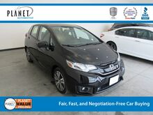 2016 Honda Fit EX Golden CO