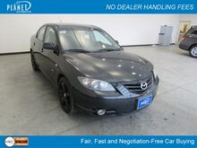 2006 Mazda Mazda3 s Golden CO