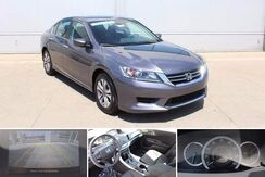 2015 Honda Accord LX Lexington KY