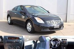 2009 Nissan Altima 2.5 S Lexington KY