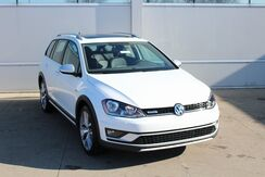 2017 Volkswagen Golf Alltrack TSI SEL 4Motion Lexington KY