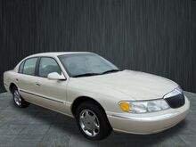 2002 Lincoln Continental Base Sheffield AL
