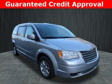 2010 Chrysler Town & Country Touring Sheffield AL