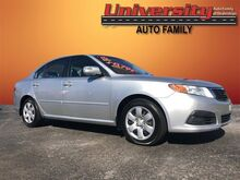 2010 Kia Optima  Sheffield AL
