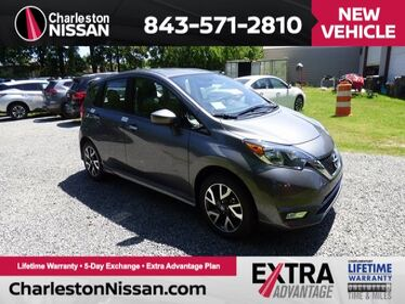 2017 Nissan Versa Note SR Charleston SC