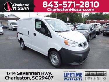 2017 Nissan NV200 S Charleston SC