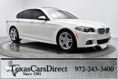 2016 BMW 5 Series 550i Dallas TX