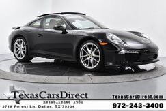 2013 Porsche 911 Carrera Dallas TX